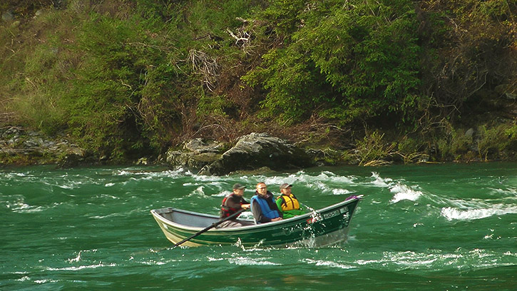 Mining ban in Southwest Oregon will help protect the clear waters of the Smith River