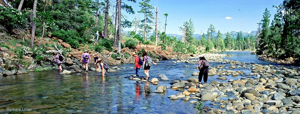 Kalmiopsis Rivers